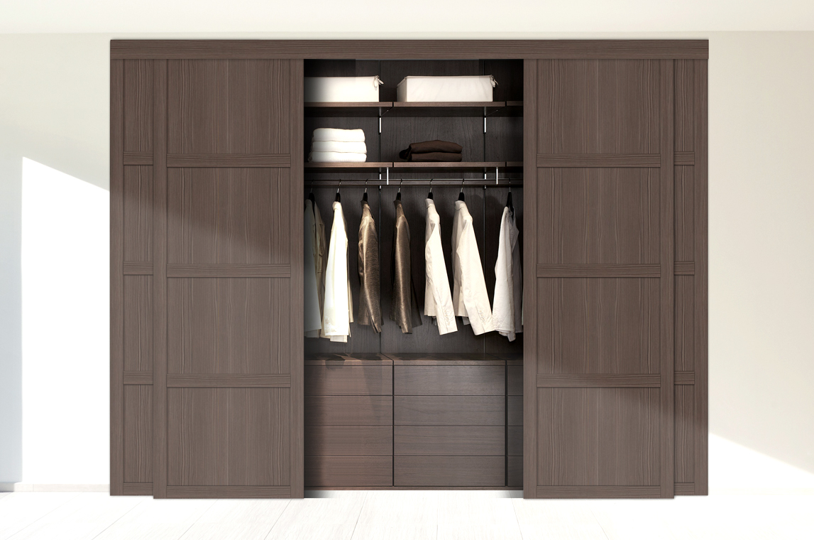 Sliding Wardrobe Interiors And Storage Solutions Sdwc