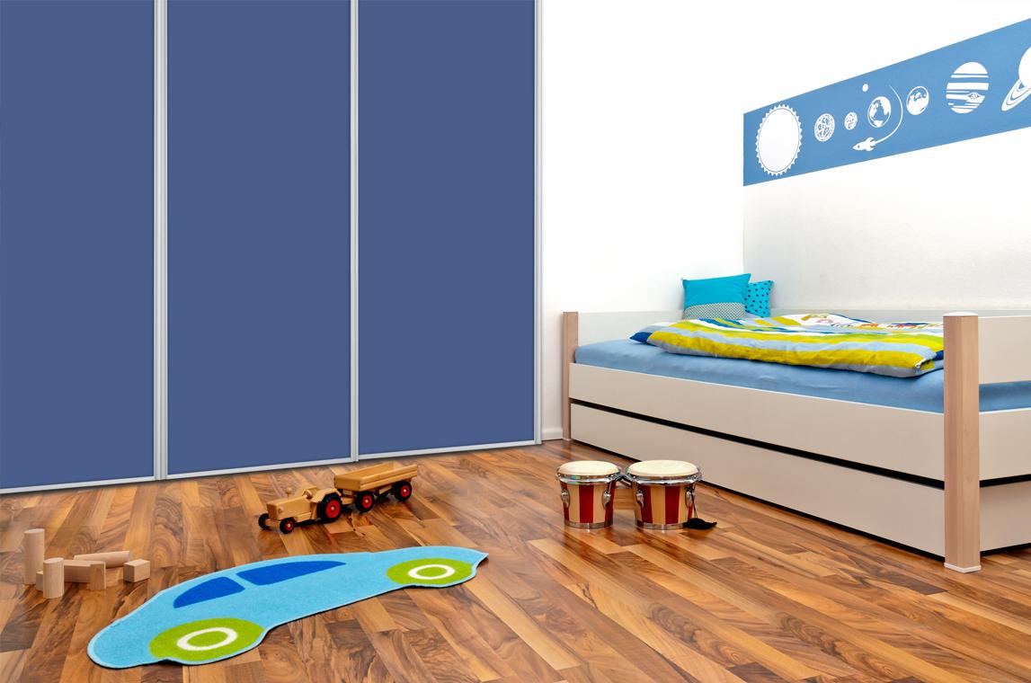 Children's Sliding Door Wardrobes | SDWC