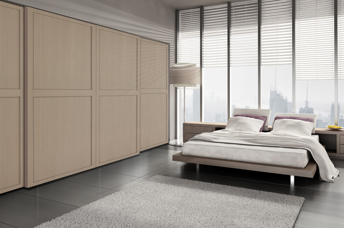 Bedroom Sliding Wardrobes Sdwc