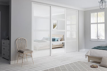 Shaker Sliding Door Wardrobes Our Shaker Sliding Door Wardrobes Offer